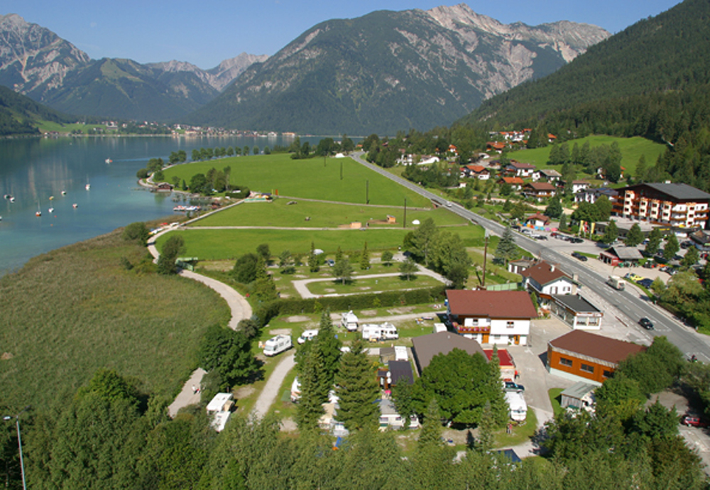 Camping Achernsee